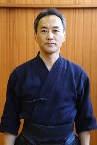 代表 菊川隆樹